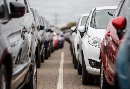 Помощь при покупке авто